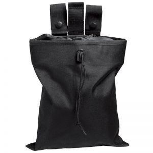 Bolsa Mil-Tec Empty Shell en negro