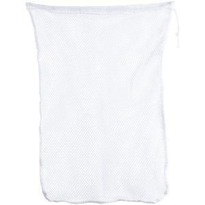 Bolsa para la colada Mil-Tec 50 x 75cm en blanco