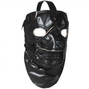 Máscara para climas fríos Mil-Tec US en negro