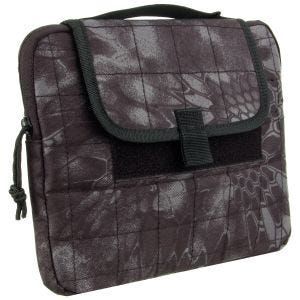 Funda para tablet Mil-Tec compatible con sistemas MOLLE en Mandra Night