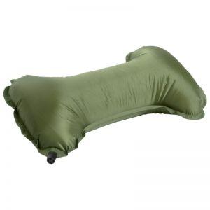 Almohadilla autohinchable para el cuello Mil-Tec en verde oliva