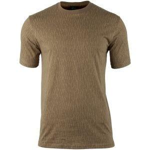 Camiseta Mil-Tec en Strichtarn