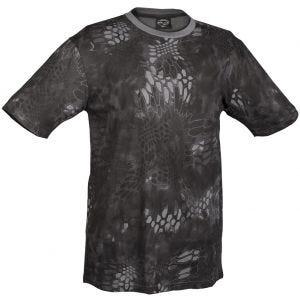Camiseta Mil-Tec en Mandra Night