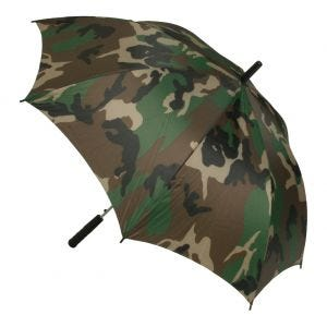Paraguas Mil-Tec en Woodland