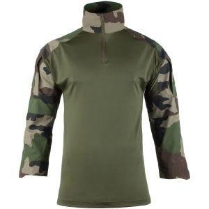 Camisa con coderas Mil-Tec Warrior en CEE