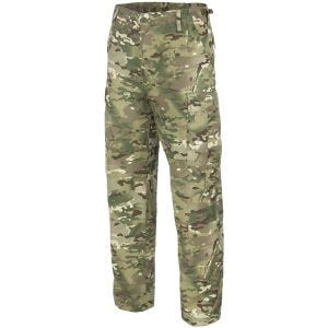 Pantalones de combate Mil-Tec BDU en Multitarn