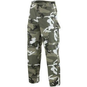 Pantalones Mil-Tec BDU Ranger Combat en Urban