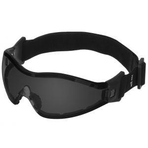 Gafas de protección Mil-Tec Commando Para en Smoke