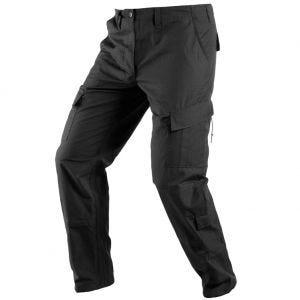 Pantalones de combate Pentagon ACU en negro