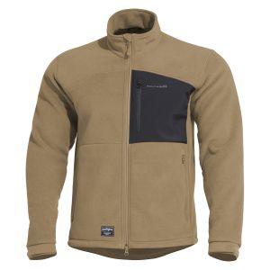 Pentagon Athos Fleece Sweater Coyote