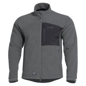 Pentagon Athos Fleece Sweater Wolf Grey