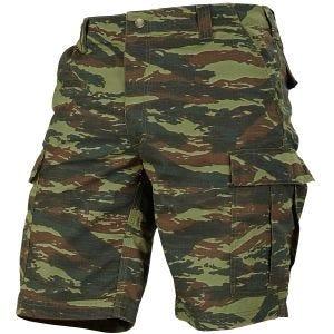 Pantalones cortos Pentagon BDU 2.0 en Greek Lizard