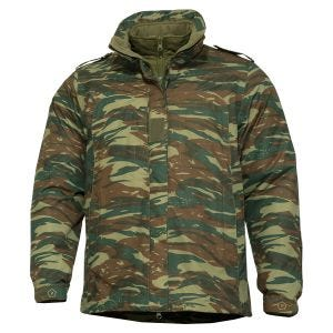 Parka Pentagon Gen V 2.0 en Greek Lizard