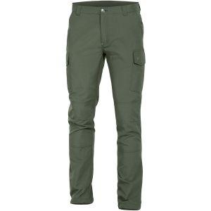 Pantalones Pentagon Gomati Expedition en Camo Green