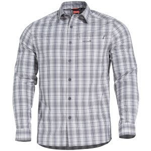 Camisa de manga larga Pentagon Snoop en WG Checks