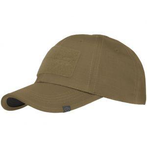 Gorra de béisbol Pentagon Tactical 2.0 de Ripstop en Coyote