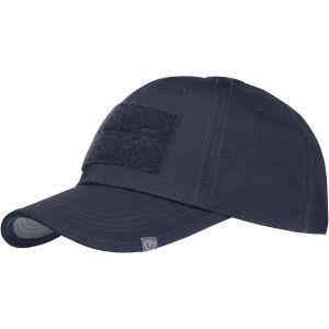Gorra de béisbol Pentagon Tactical 2.0 de Ripstop en Midnight Blue