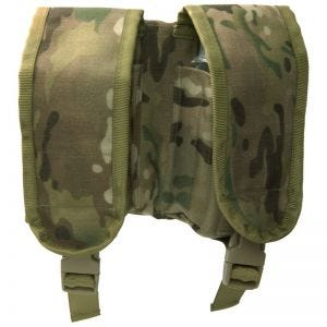 Portacargador para pierna Pro-Force Drop en MultiCam