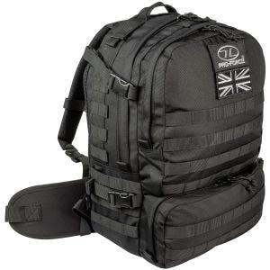 Mochila Pro-Force Tomahawk Elite LX en negro