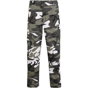 Pantalones de uniforme de Ripstop de polialgodón Propper BDU en Urban
