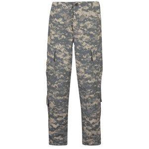 Pantalones Propper ACU New Spec de Ripstop en Army Universal