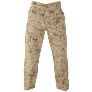 Pantalones Propper ACU de Ripstop de polialgodón en Digital Desert