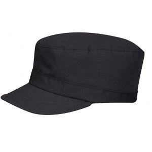 Gorra militar de algodón Propper BDU en negro