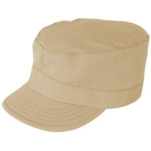 Gorra militar de polialgodón Propper BDU en caqui