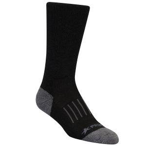 Calcetines altos de lana Propper Performance en negro