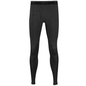 Leggings base semiligeros Propper en negro