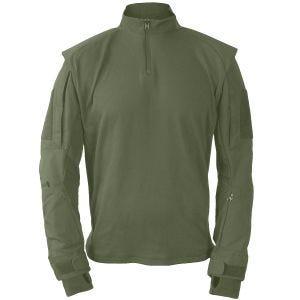 Camisa de combate Propper TAC.U en verde oliva