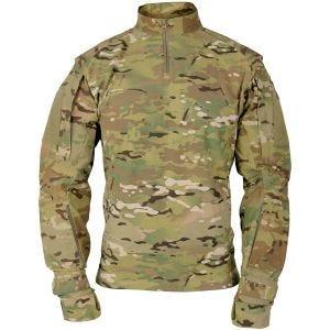 Camisa de combate Propper TAC.U en MultiCam
