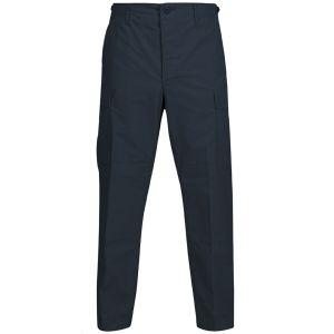 Pantalones de uniforme Propper BDU de Ripstop de polialgodón en LAPD Navy