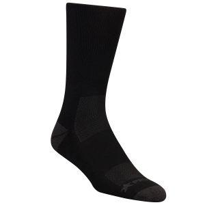 Calcetines altos de uniforme Propper en negro