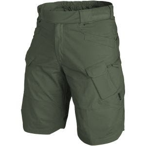 "Pantalones cortos Helikon Urban Tactical 11"" en Olive Green"