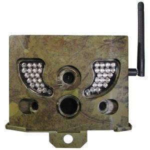 Caja de seguridad SpyPoint SB-T en Camo