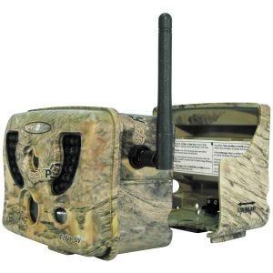 Cámara de vigilancia / de caza inalámbrica SpyPoint TINY-WBF