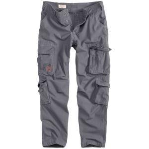 Surplus Airborne Slimmy Trousers Anthrazit