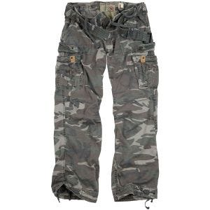 Pantalones Surplus Premium Vintage en Woodland