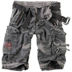 Pantalones cortos Surplus Royal en Royal Camo