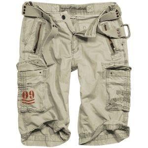 Pantalones cortos Surplus Royal en Royal White