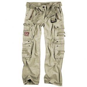 Pantalones Surplus Royal Traveler en Royal White
