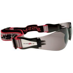 Gafas de cross country Swiss Eye Outbreak con montura en negro