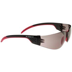 Gafas Swiss Eye Outbreak Luzzone con montura en negro / rojo