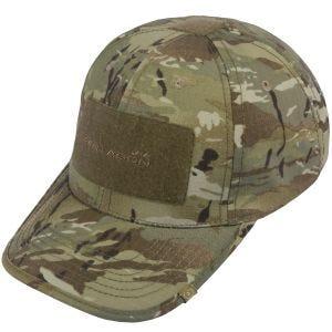 Gorra de béisbol Pentagon Tactical 2.0 de Ripstop en PentaCamo