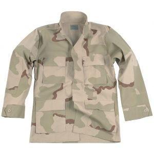 Camisa Teesar BDU de Ripstop de algodón en Desert 3 Colores