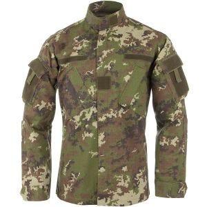 Camisa de combate Teesar ACU en Vegetato Woodland