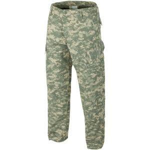 Pantalones de combate Teesar ACU en Digital