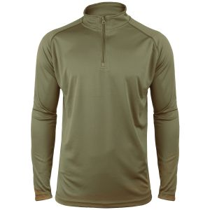 Viper Mesh-tech Armour Top Green