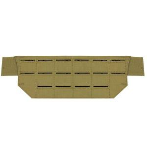Panel pequeño para cinturón Viper en Coyote